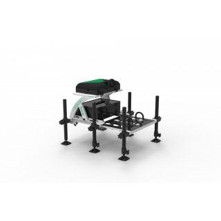 sensas-zitmand-d36-nanoflex-3900-white