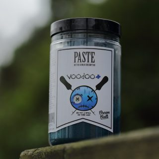 Paste Voodoo+